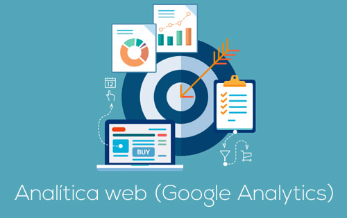 Analítica web Vigo (Google Analytics)