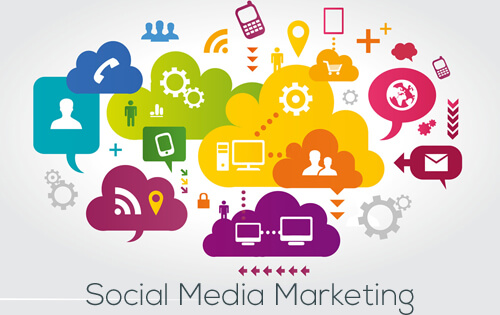 Social Media Marketing Vigo